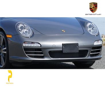 سپر-جلو-پورشه-911-99750519107-قیمت-خرید-لوازم-یدکی-قطعات-بدنه-اصلی-آلمانی-اورجینال-porsche-Genuine