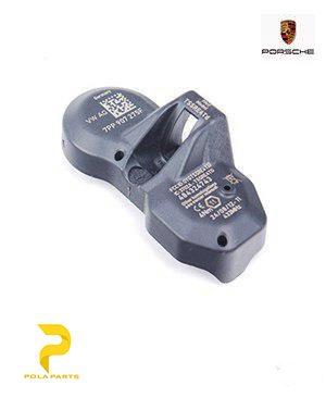 سنسور-باد-چرخ-پورشه-پانامرا-7PP907275F-قیمت-خرید-لوازم-یدکی-قطعات-بدنه-اصلی-آلمانی-اورجینال-porsche-Genuine-panamera