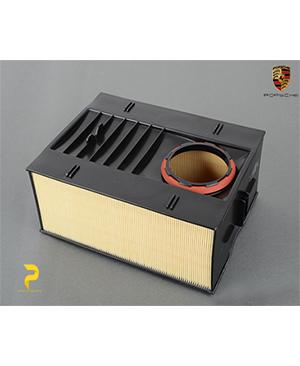 فیلتر-هوای-پورشه-ماکان-95B129620-قیمت-خرید-لوازم-یدکی-قطعات-بدنه-اصلی-آلمانی-اورجینال-porsche-Genuine-macan