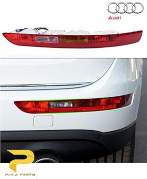 شبرنگ-سپر-سمت-راست-آئودی-Q5-8R0945096-قیمت-خرید-لوازم-یدکی-قطعات-بدنه-اصلی-آلمانی-اورجینال-AUDI-Genuine
