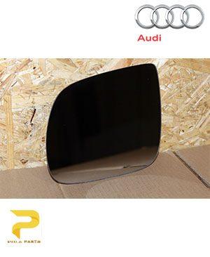 شیشه-آینه-بغل-آئودی-Q5-8R0857535C-آئودی-خرید-فروش-لوازم-یدکی-مصرفی-بدنه-اکسسوری-آلمانی-واردات-قطعات-اورجینال-اصلی-جانبی-خودرو-ماشین-بورس-قیمت-Q5-TT-تیتی-Genuine-mirror-glass